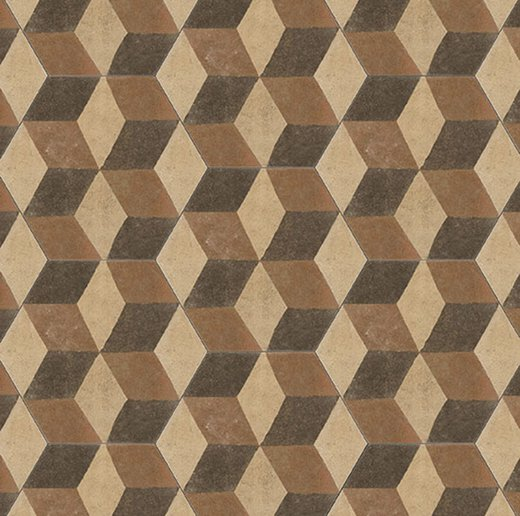 FIRENZE BEIGE DECOR | 250×216