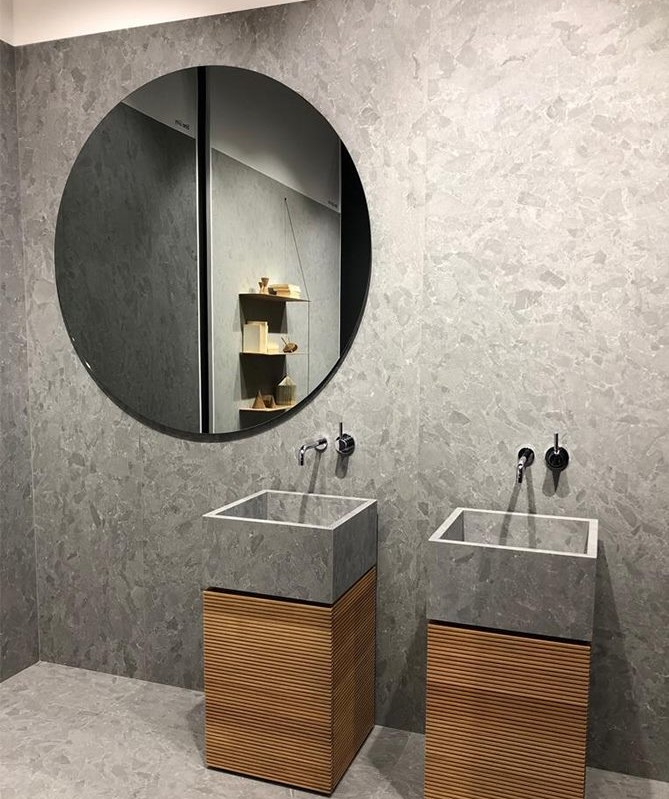 EME GREY (Special order colour)  – Produced in 300×600, 600×600, 450×900, 900×900 and Slab format