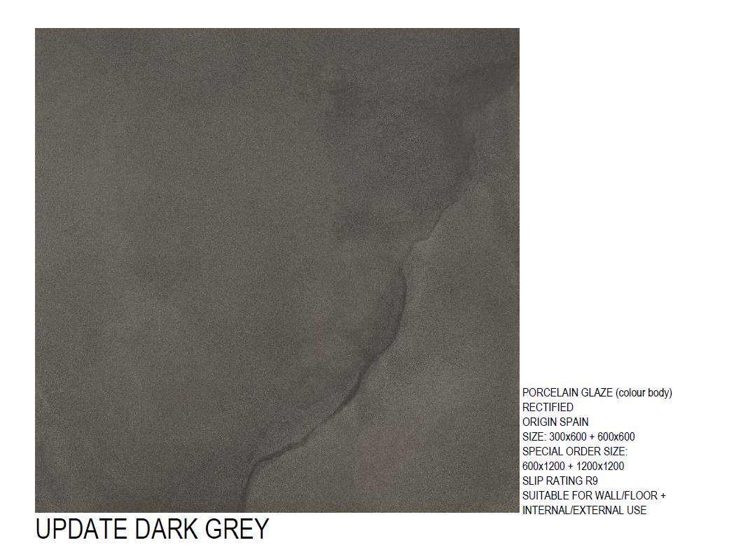 UPDATE DARK GREY
